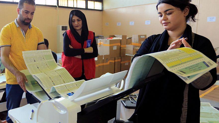 المحكمة الاتحادية العليا في العراق تصدّق على نتائج الانتخابات العراقية