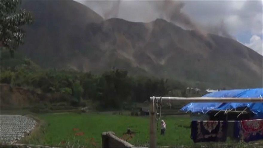 Indonesia, la terra trema: terremoto a Lombok