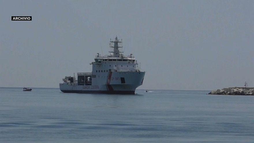 Migrants : tensions entre l'Italie et Malte