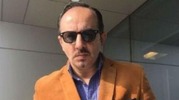 نادر فتورهچی با شکایت تهیه کننده سریال شهرزاد بازداشت شد
