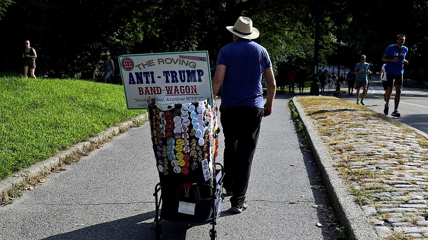 Resistance to Trump has turned into a rather lucrative grift | View