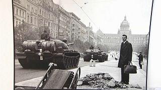 Il y a 50 ans, la fin du printemps de Prague