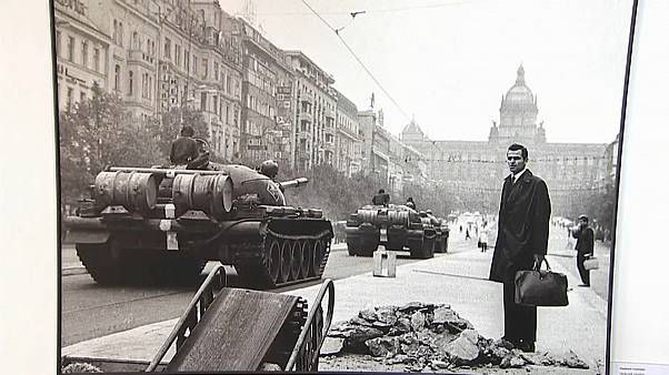 Il y a 50 ans, la fin du printemps de Prague