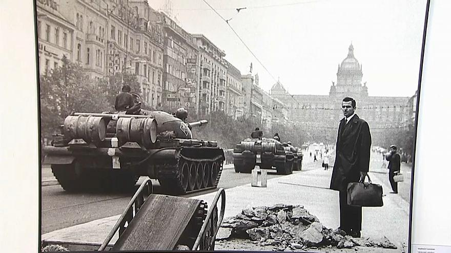 Közeleg a prágai tavasz 50. évfordulója