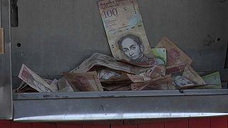 Feriado na Venezuela para assinalar nova moeda