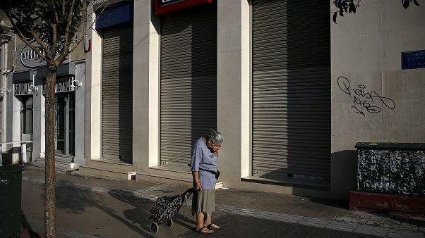 Fin de la tutelle financière pour la Grèce