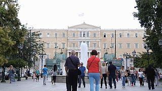 La Grecia esce dal piano di salvataggio della Troika