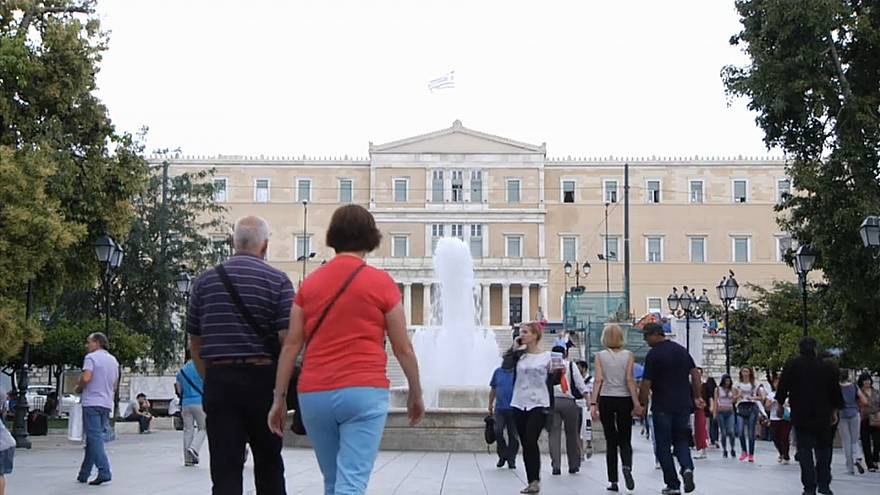 Fin del rescate: Grecia se libera del corsé