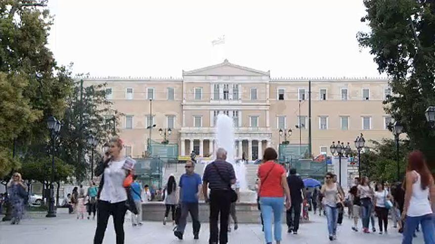Véget ért a görög válság