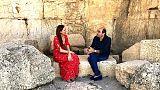 أسامة الرحباني ليورونيوز: اللغة والنغمات عائق أمام انتشار الموسيقى العربية في العالم