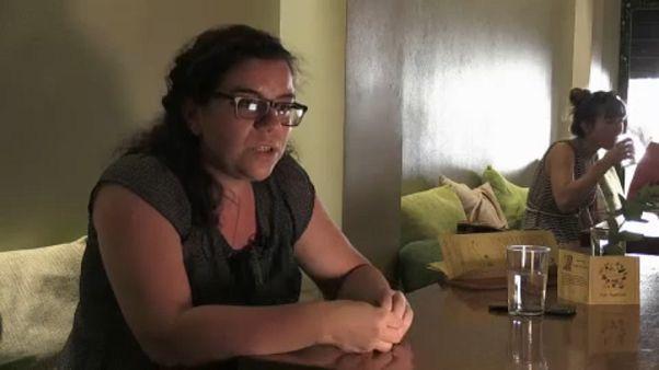 Η χημικός που έγινε μαγείρισσα τα χρόνια της κρίσης