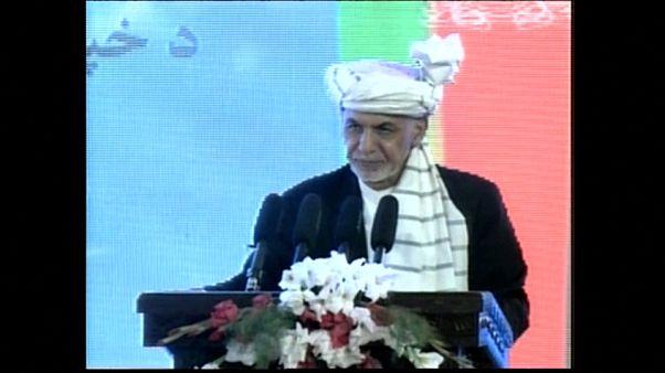 اشرف غنی به طالبان آتشبس موقت و مشروط اعلان کرد