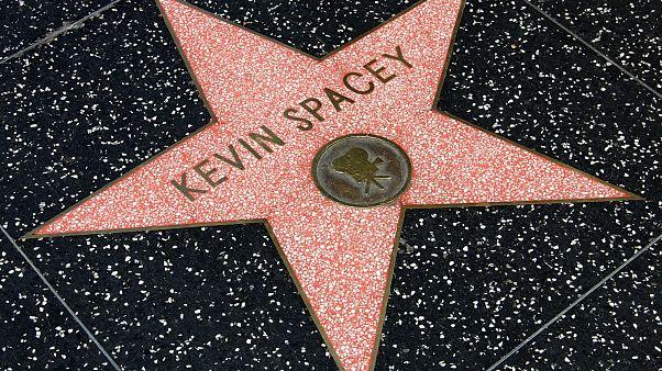 Flop monumental pour un film de Kevin Spacey