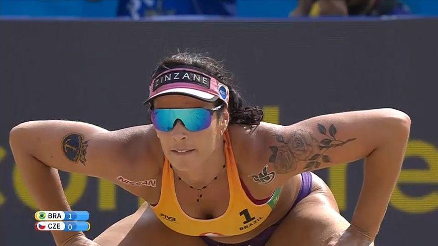 Бразильянки - лучшие