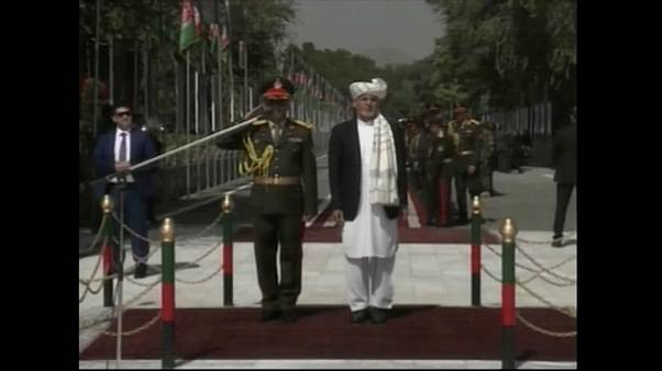 Afghanistan: A ceasefire starts Monday for Eid al-Adha