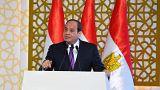 Mısır'da ulusal güvenliği ve ekonomiyi tehdit eden sitelere girene hapis cezası