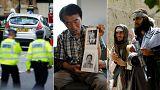 Live: Terror accused in court, Taliban ceasefire, families reunite decades after Koran War