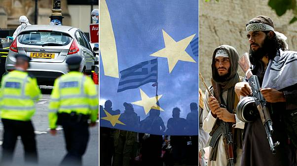 Europe briefing: 7 stories to know about today