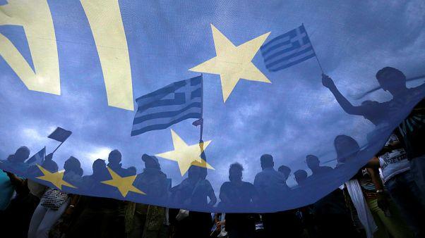 Yunanistan 8 yıl sonra kurtarma programından çıktı