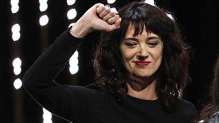 MeToo hareketinin öncülerinden Asia Argento cinsel tacizle suçlanıyor