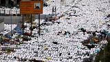 La Mecque : 80 traducteurs pour les pèlerins du monde entier