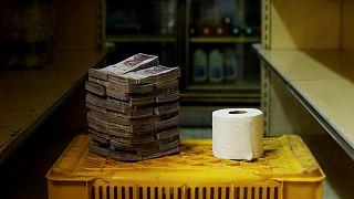 Venezuela'da ekonomik kriz derinleşiyor