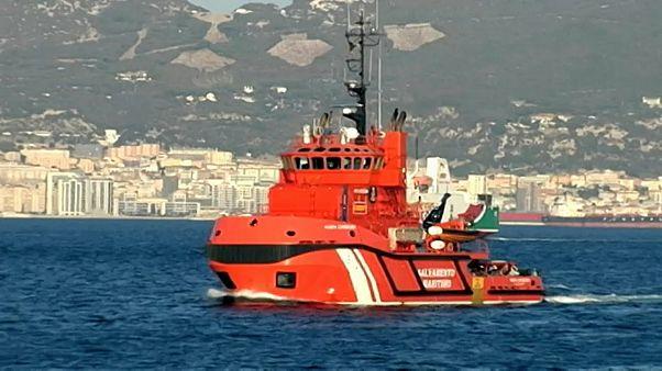 Aumenta pressão migratória sobre Espanha