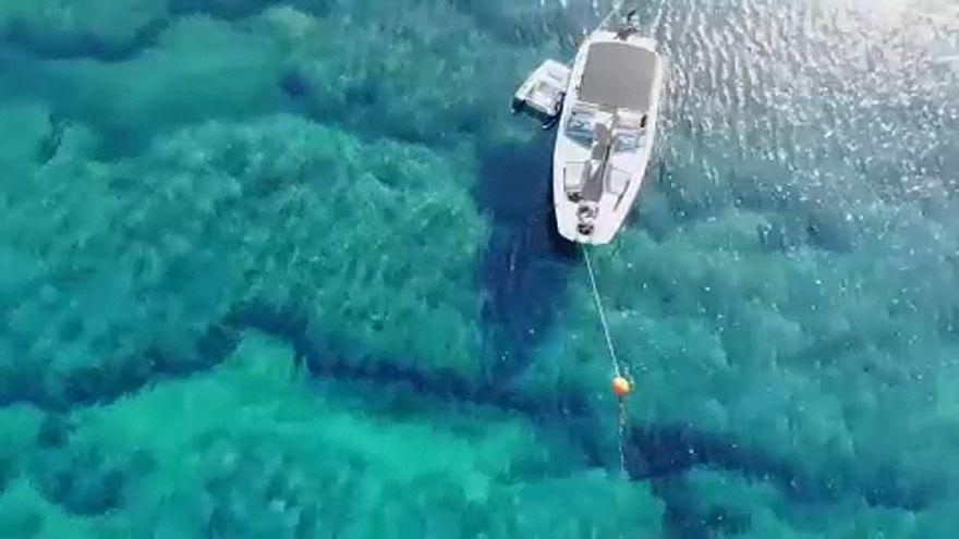 Tilos, prima isola del Mediterraneo con energie rinnovabili