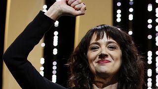 L'actrice Asia Argento, figure de #MeToo, accusée d'agression sexuelle
