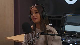 Ariana Grande talks of ongoing trauma of Manchester attack