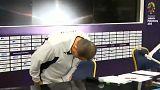 عذرخواهی رئیس کمیته المپیک ژاپن پس از تخلف اخلاقی چهار بسکتبالیست ژاپنی