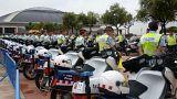 Вооружённое нападение на полицию в Барселоне