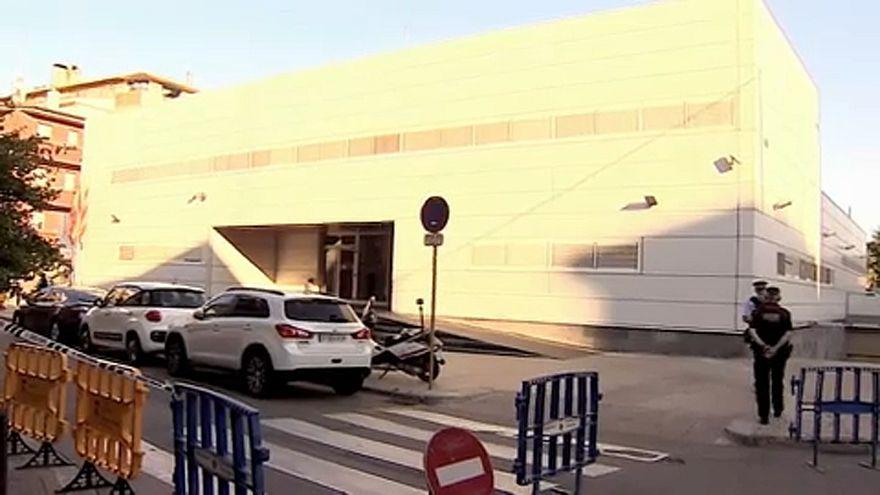 Βαρκελώνη: Απόπειρα επίθεσης σε αστυνομικό τμήμα