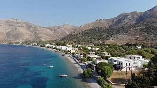 Grüne Energie: Erste Insel Selbstversorger