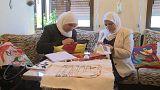 Asszonyok férjeik nélkül Damaszkuszban