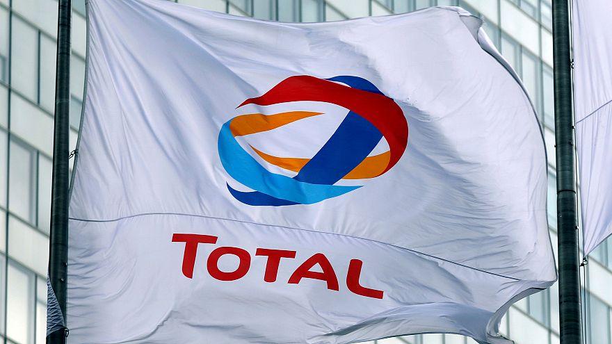 Total quitte officiellement l'Iran