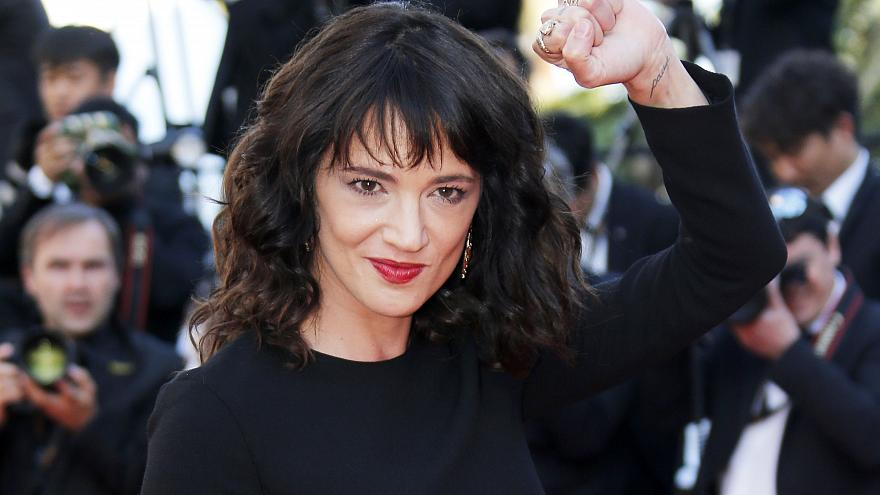 #MeToo activist Asia Argento denies 'all sexual relations' with accuser