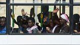 بحران پناهجویان؛ ایتالیا مالت را به اقدام قانونی تهدید کرد