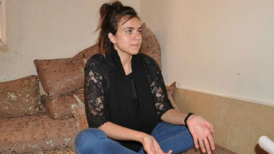 Una joven yazidí regresa a Irak tras encontrarse en Alemania con su secuestrador del Dáesh