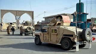 طالبان پیشنهاد آتش بس رئیس جمهوری افغانستان را رد کرد