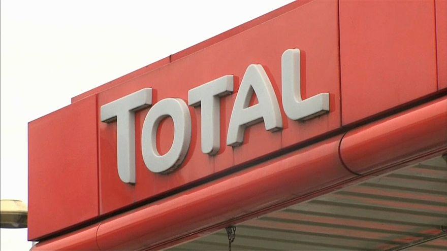 Total уходит из Ирана