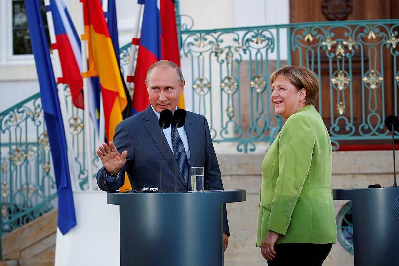 REUTERS/Axel Schmidt