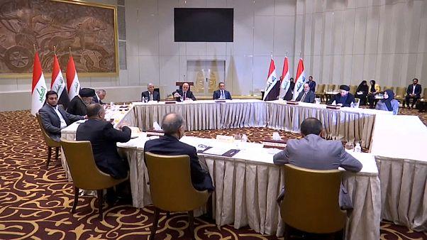 المحكمة العراقية العليا تصادق على نتائج انتخابات البرلمان وتمهد لتشكيل الحكومة