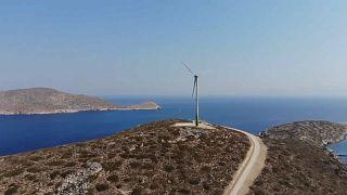Tilos: a ilha verde sustentável