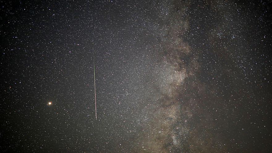 Watch: Dazzling meteor streaks across Alabama sky