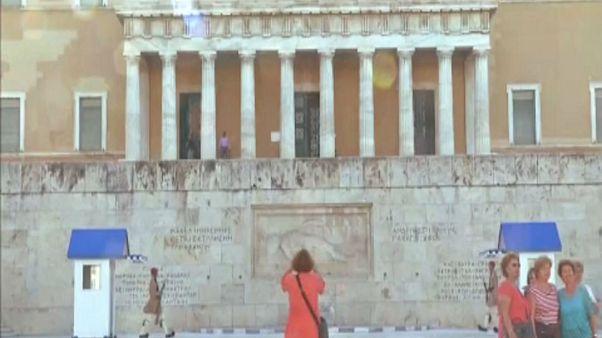 Οι προκλήσεις για την ελληνική οικονομία μετά την έξοδο