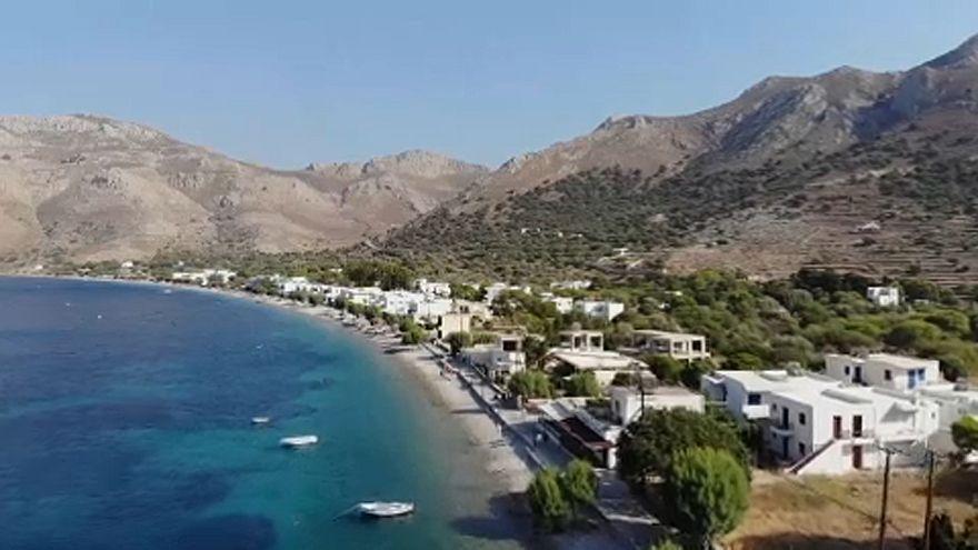 Tílosz, a fenntartható turizmus szigete