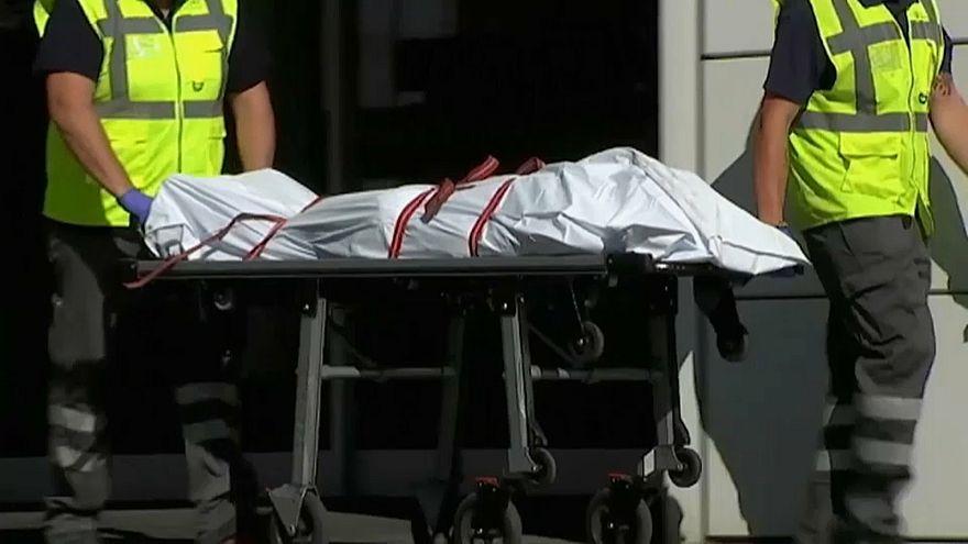 Messerattacke bei Barcelona: Polizei spricht von Terrorakt