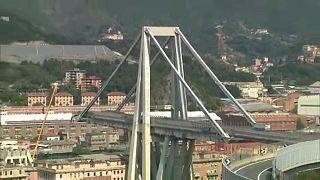Gênes : un accident aux multiples causes