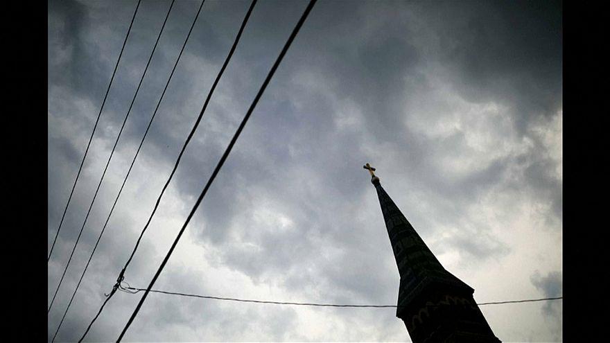Папа призвал разоблачать священников-педофилов